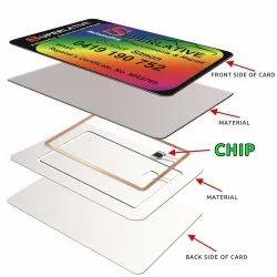 RFID Smart Card Printing