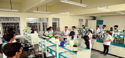 B Sc Chemical Science Education Course