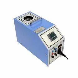 ATC Series Dry Block Temperature Calibrator