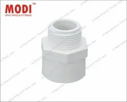 UPVC MTA (Plastic Threaded)