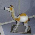 Glass Camel