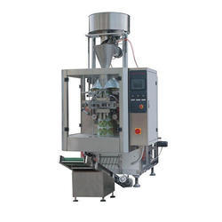 Granules Packing Machinery