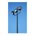 Outdoor Street Lighting Poles