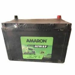 Amaron Heavy Duty Battery