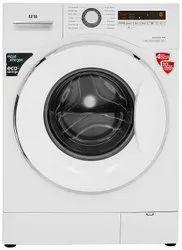 IFB 7 kg Fully-Automatic Front Loading Washing Machine (Serena WX), White