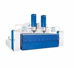 CNC EDM Machine (Cm 3076c)