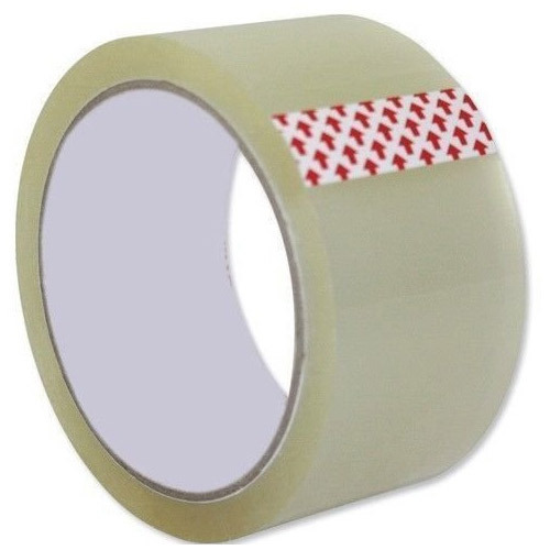 Transparent Self Adhesive Cello Tape, Packaging Type: Box