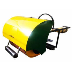 Cricket Pitch Electric/Petrol/Diesel Roller With Remote