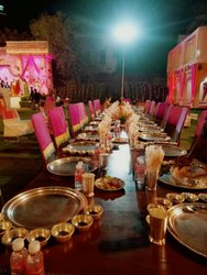 College Events Party Catering Services