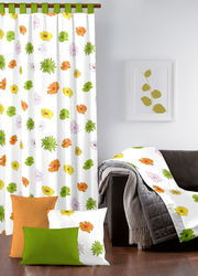 Airwill Printed Fashion Curtain, Size: 140 X 250 Cm