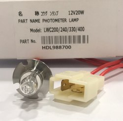 LWC200 Photometer Halogen Lamp