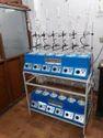 Kjeldhal Distillation Unit