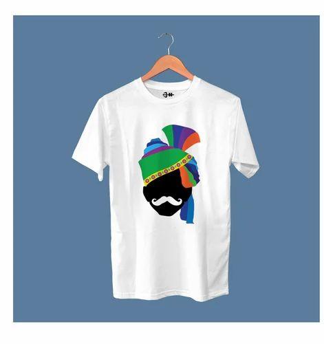 6786cc6c JAAT T-Shirt at Rs 449 /piece | Malad West | Mumbai | ID: 18709838430