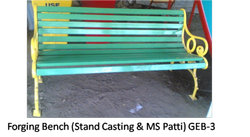 Forging Bench