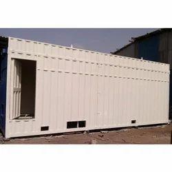 Porta E-Room Cabin