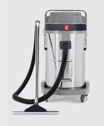 Floor Vacuum Cleaner ZW 77 SS