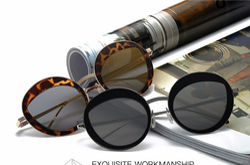 Female Fashion Sunglasses, Size: Medium
