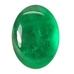 Natural Green Emerald Gemstones