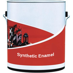 Oil Based Paint Synthethic Synthetic Enamel