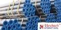 Carbon Steel Seamless Pipes 1018 Grades
