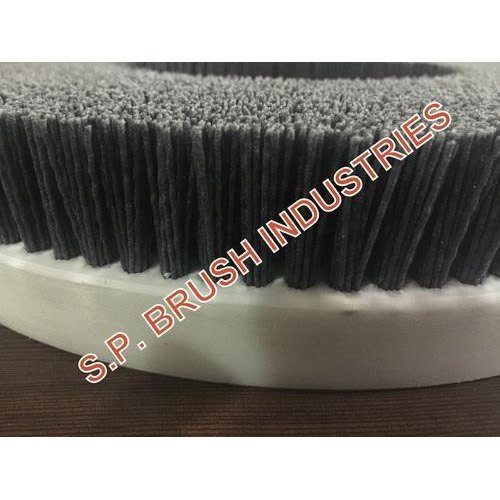 Cup & Spinal Brushes