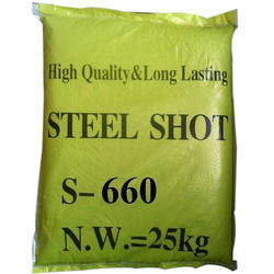 S-660 High Quality Steel Shot