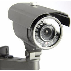 CCTV Bullet Camera, Range: 10 to 15 m