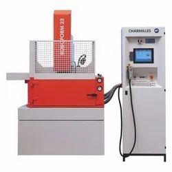 Charmilles Sinker EDM Machines Repair Service