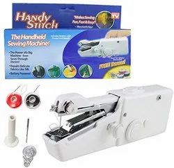 Mini Sewing Machine Silai for Home Stapler Type