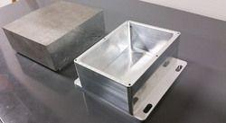 Aluminum Milling Components