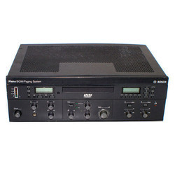 BGM02 BGM And Paging Systems