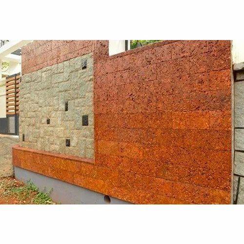 Laterite Stone लेटराइट पत्थर Vacco Enterprises