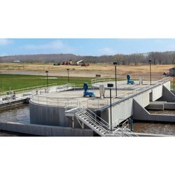 Industrial Effluent Treatment System
