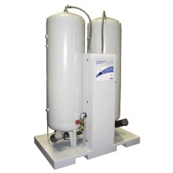 Medical Oxygen Gas Generators