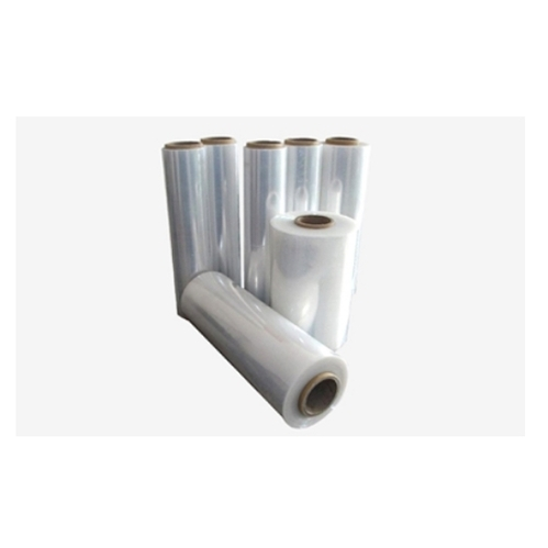 SRF prm0150 corona treated metallized polyester film