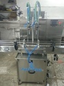 Automatic Chilly Sauce Filling Machine