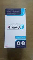 Hair4u F 5% Solution (Hair)