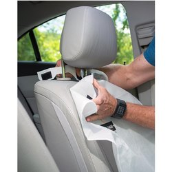 Car Seat Cover Non Woven Fabric Roll