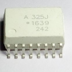 HCPL A 325 J SMD IC SO16