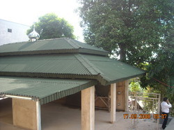 3mm Bituminous Onduline Roofing Sheet Dealers in Bangalore