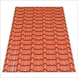 Mangalore Tile Roofing sheets