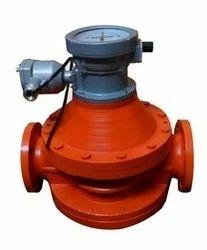 Innovative Furnace Oil Flow Meter