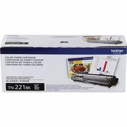 Black Brother TN221BK Printer Cartridge
