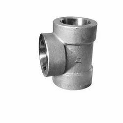 Stainless Steel Split Tee