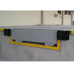 Mechanical Dock Levelers