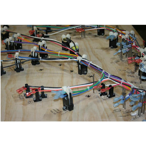 Wire Harness Cable Assembly - View Specifications & Details of Wire ...