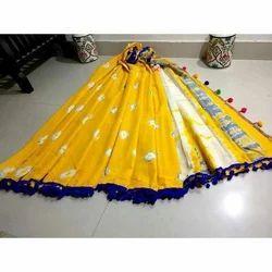 Batik Printed Saree