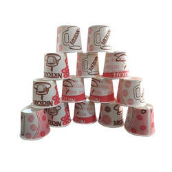 Paper Cup, Packet Size: 100 Pieces