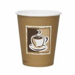 Disposable Paper Tea Cup, For Event and Party Supplies, Size: 60 Ml