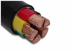 ISI Certifications For PVC Insulated Cables